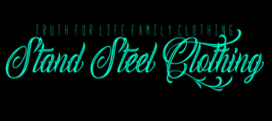 Stand Steel Clothing
